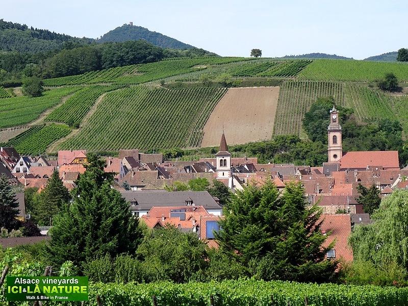 58-alsace village picture
