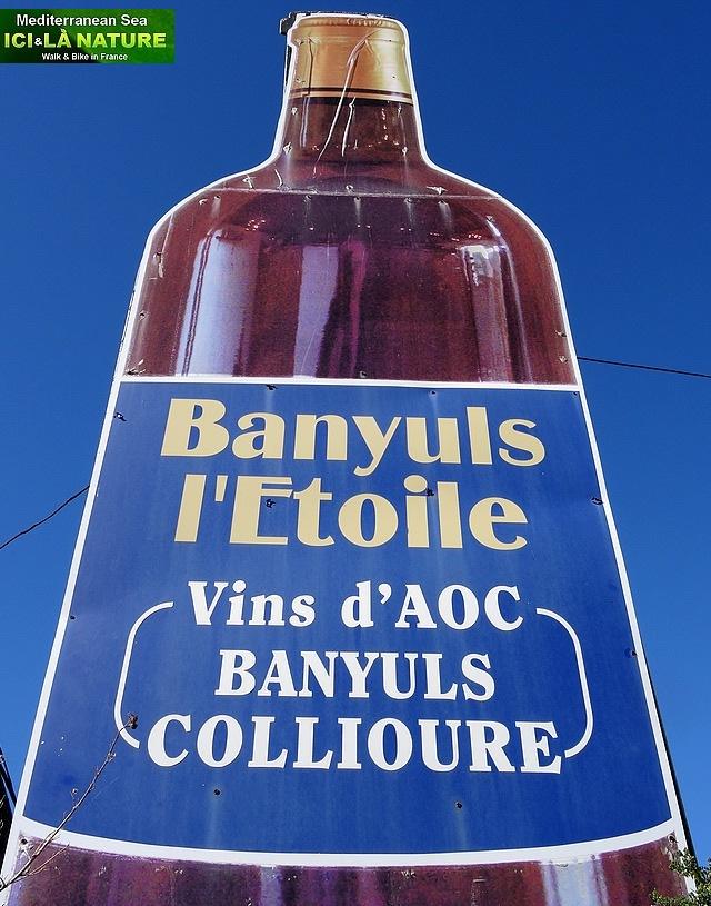 64-banyuls l etoile banyuls collioure