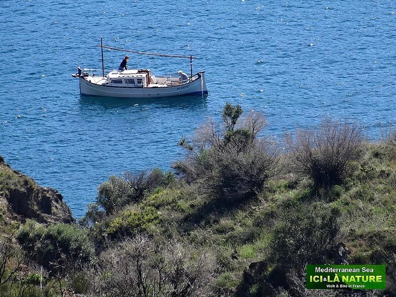 73-hiking coastal path mediterranean sea