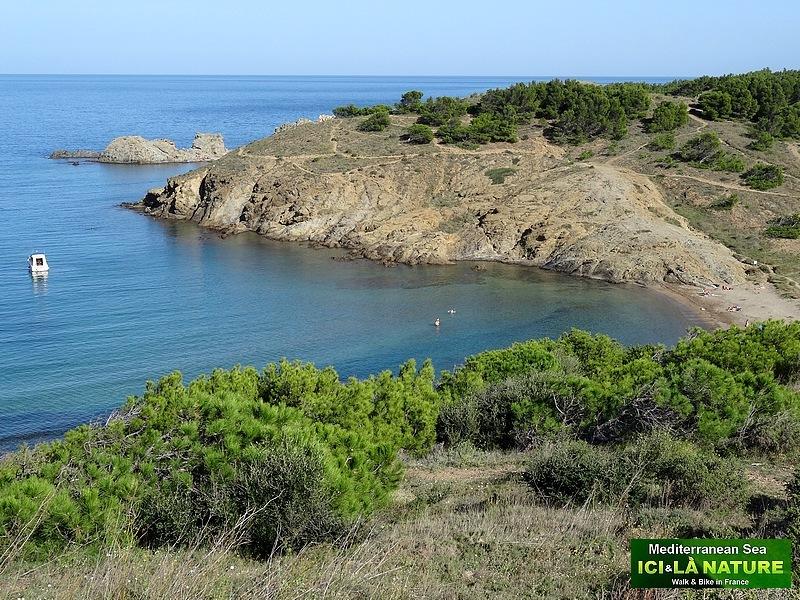 76-randonnee en mediterranee