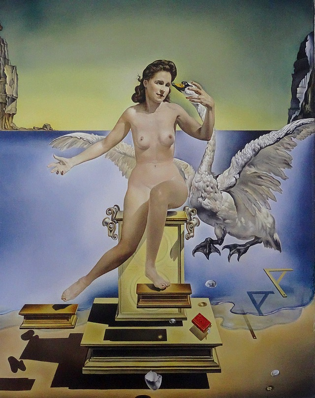 77-famous painting dali wife gala
