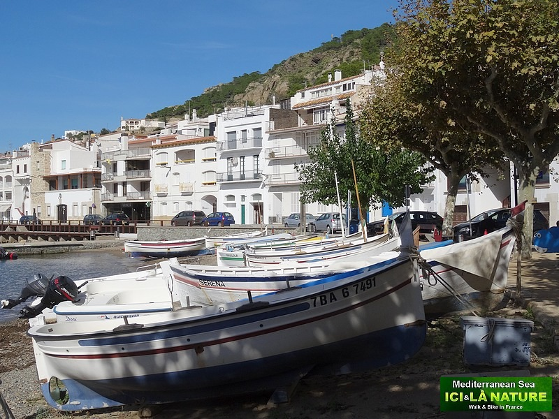 83-fishing port in spain catalonia