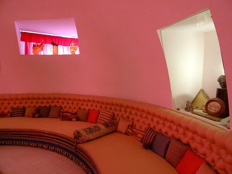 85-oval room dali