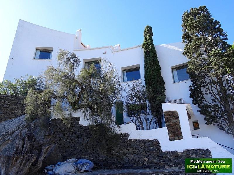 95- dali house