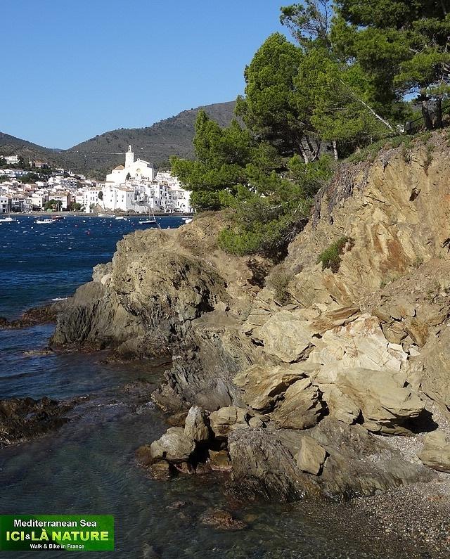97-randonnee en espagne cote catalane