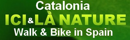 walk and bike in spain catalonia