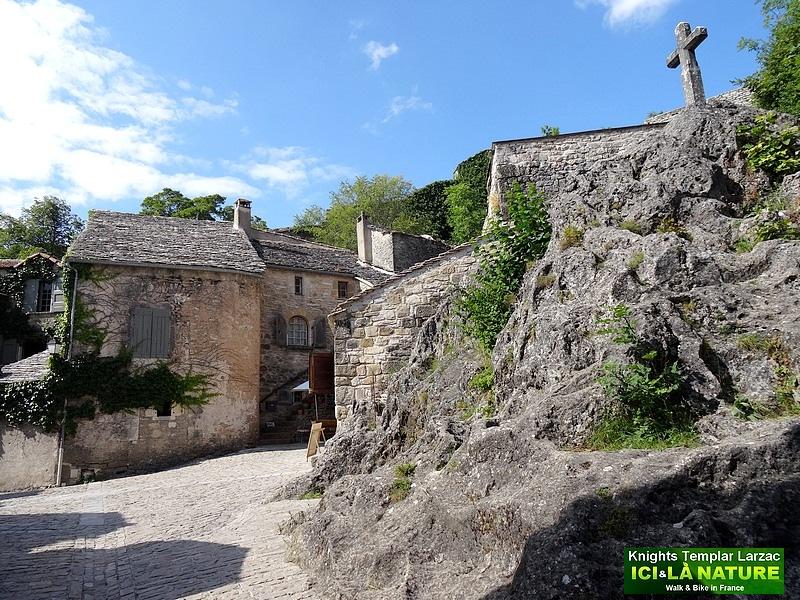 05- knights templar village