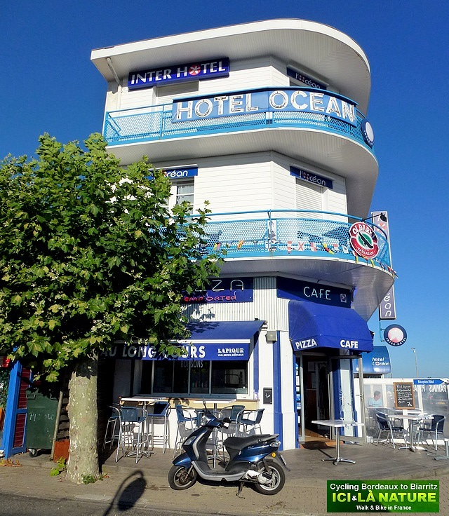 19-hotel ocean capbreton