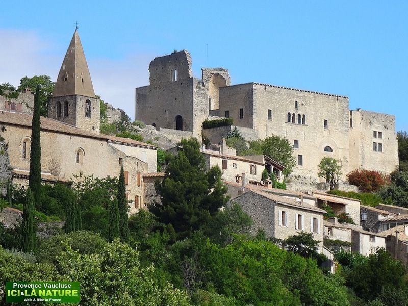 24-cycling tour provence france
