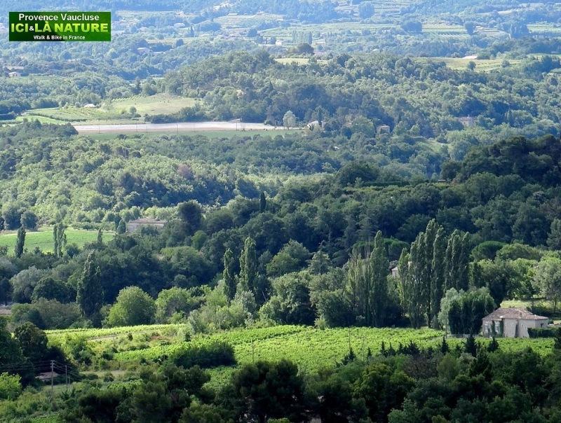 29-paysage du vaucluse