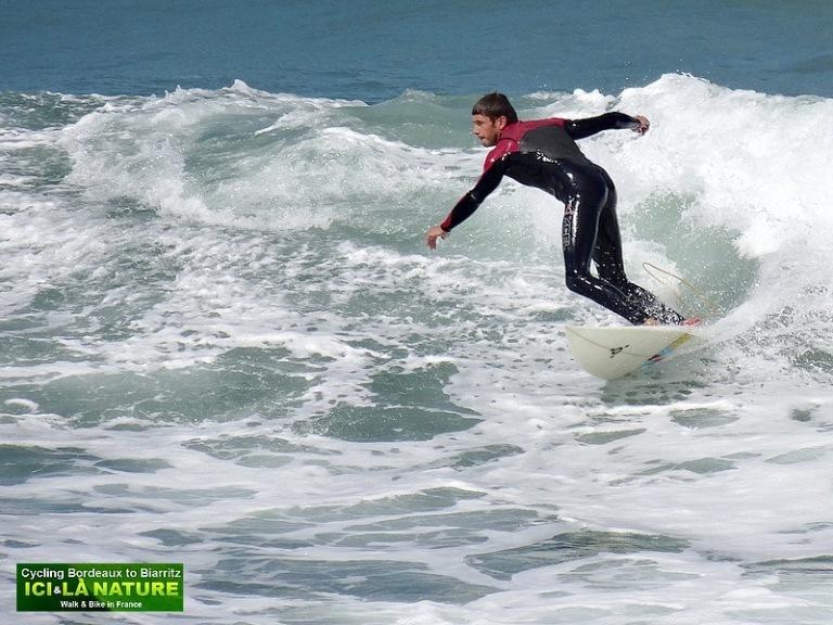 35-surf hossegor