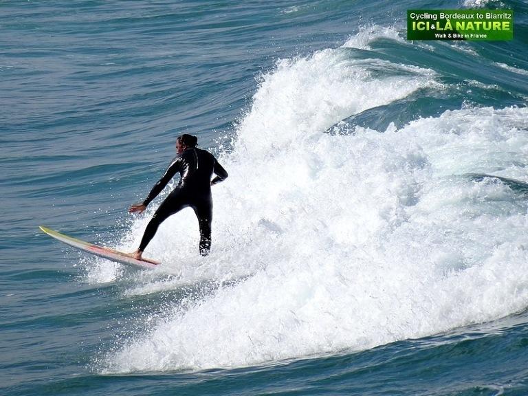 36-surf cote atlantique france