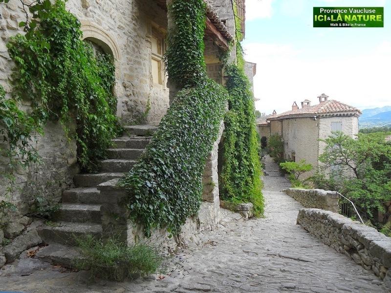 37-ou voir joli village provence