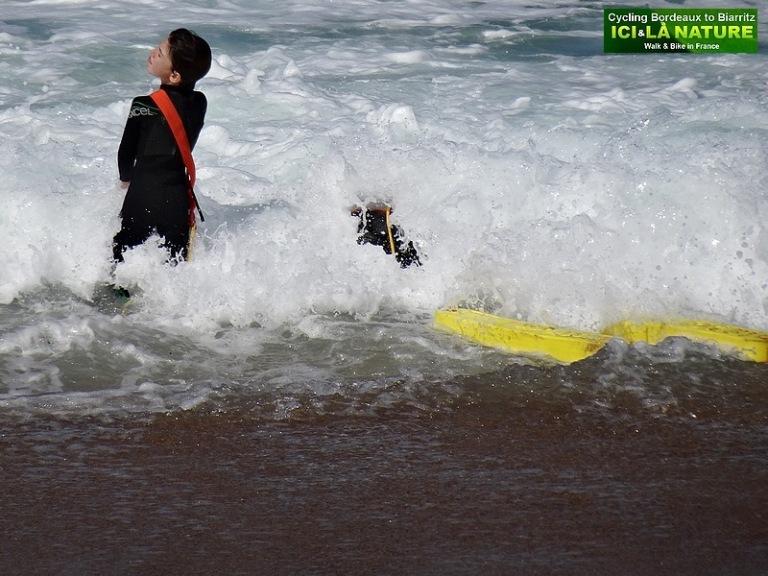39-surf capbreton hossegor