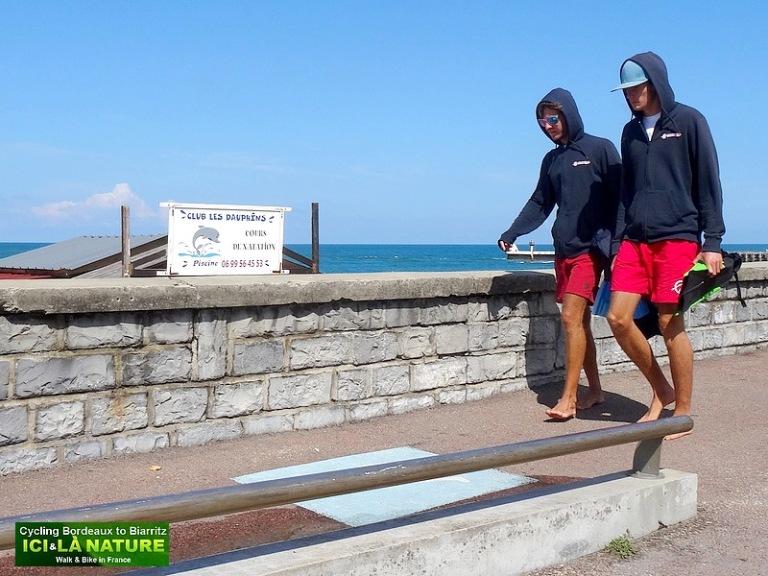 44-plage de capbreton