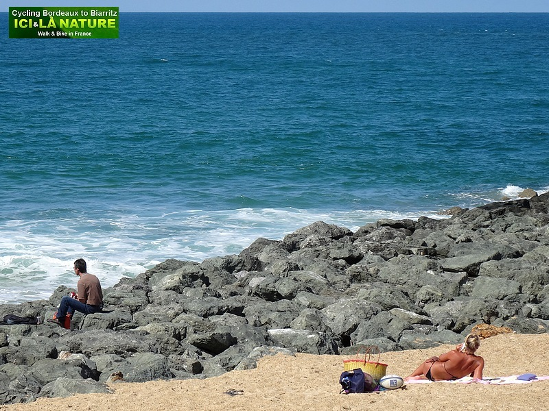 45-plage de capbreton