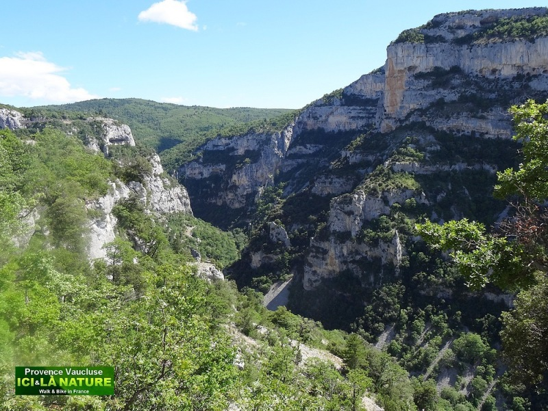 53-holidays france provence gorges nesque