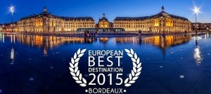 bordeaux best destination 2015