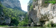 00- canoeing in gorges du tarn