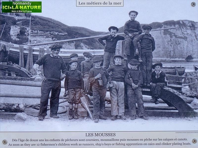05-normandie les metiers de la mer