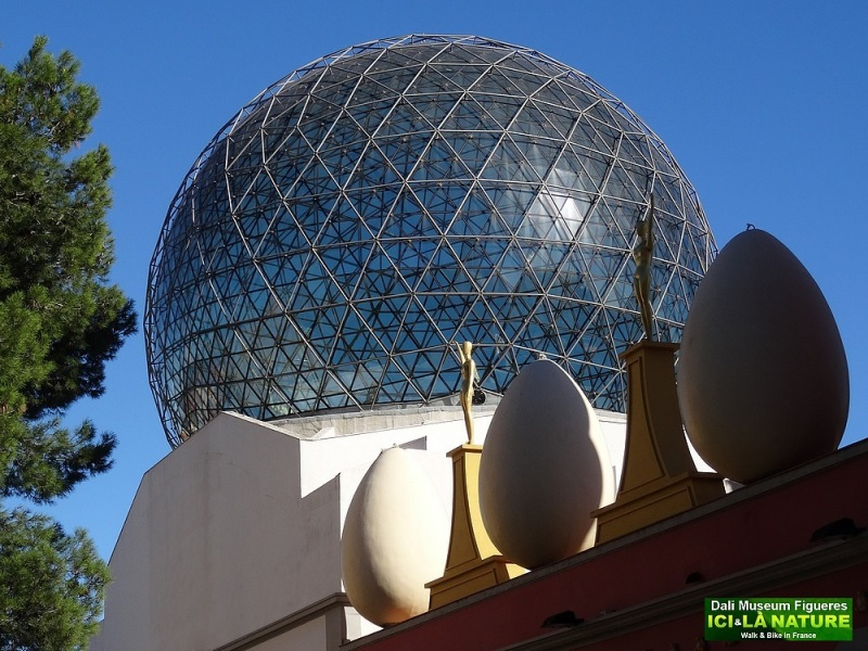 06-dali theatre museum in spain