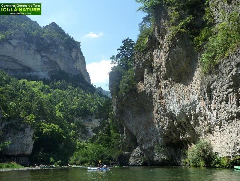 10-where to do canoeing in france