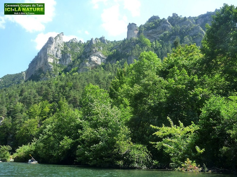 22-where to do canoeing in southern france