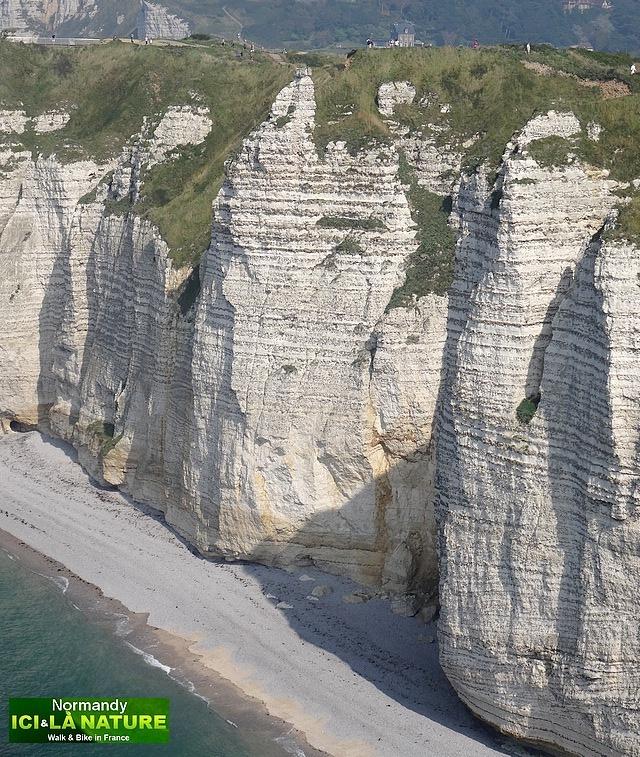 35-falaises en normandie