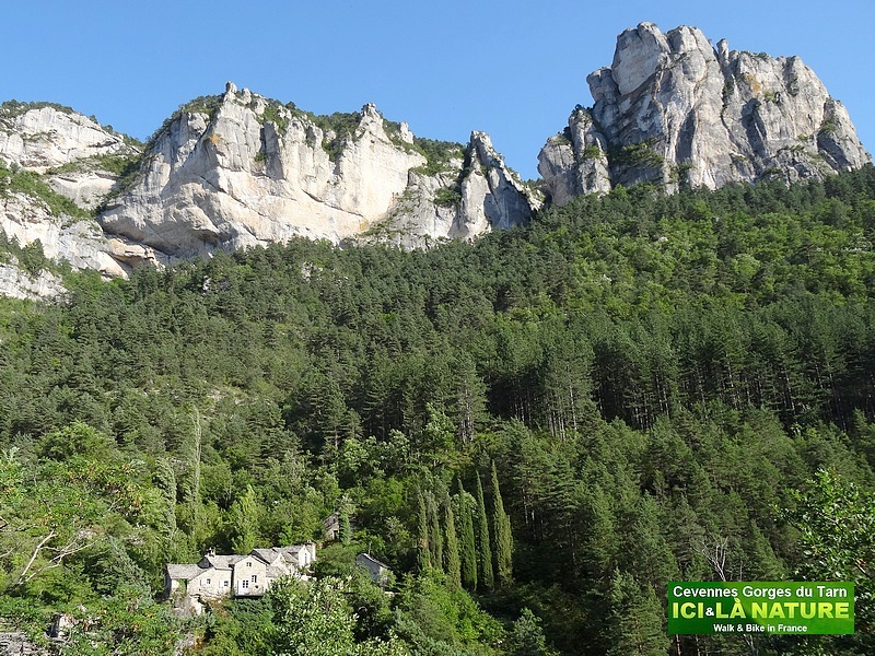 45-canyons in france