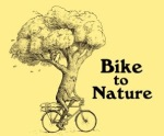 bike in france nature