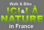 hiking walking tour de france