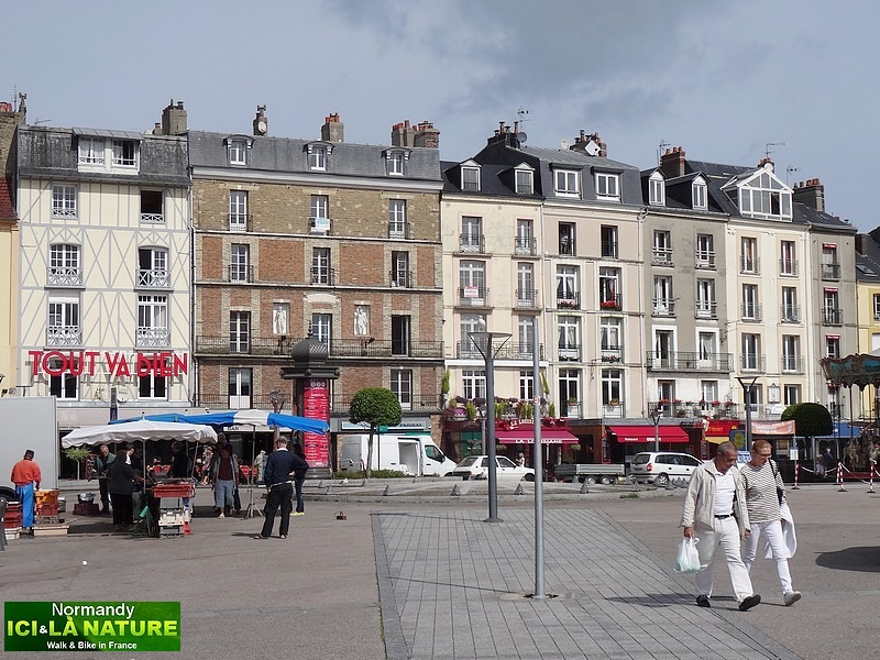 06- dieppe normandy