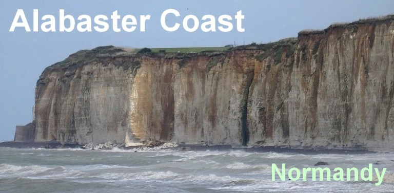 47-alabaster coast normandy