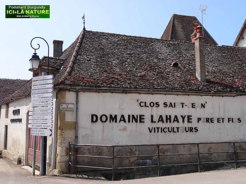 06-bourgogne clos saint jean pommard