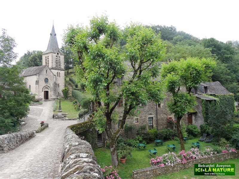 10-most beautiful place france