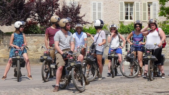 11-discover burgundy by solex
