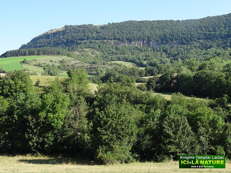 15-paysage larzac sainte eulalie
