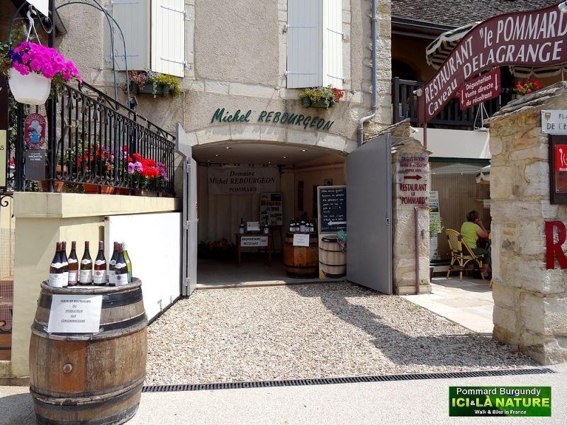 17-restaurant pommard caveau delagrange