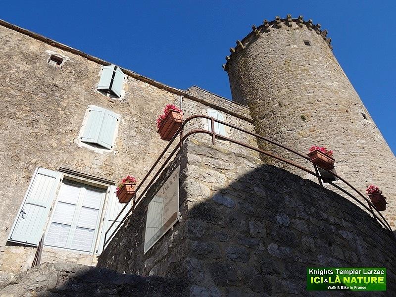 19-house fortress templar