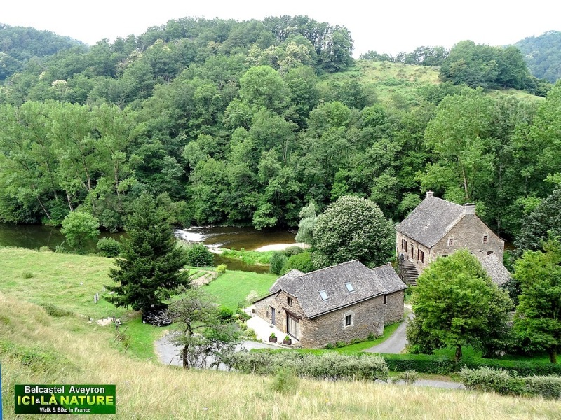 20- landscapes france