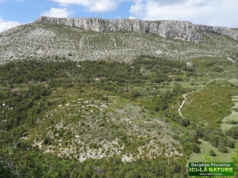 24- image montagne sud france