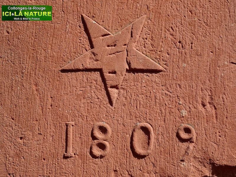 26-red star 1809