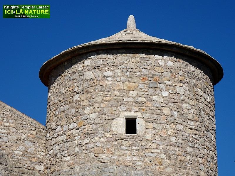 31-tower castel knights templar