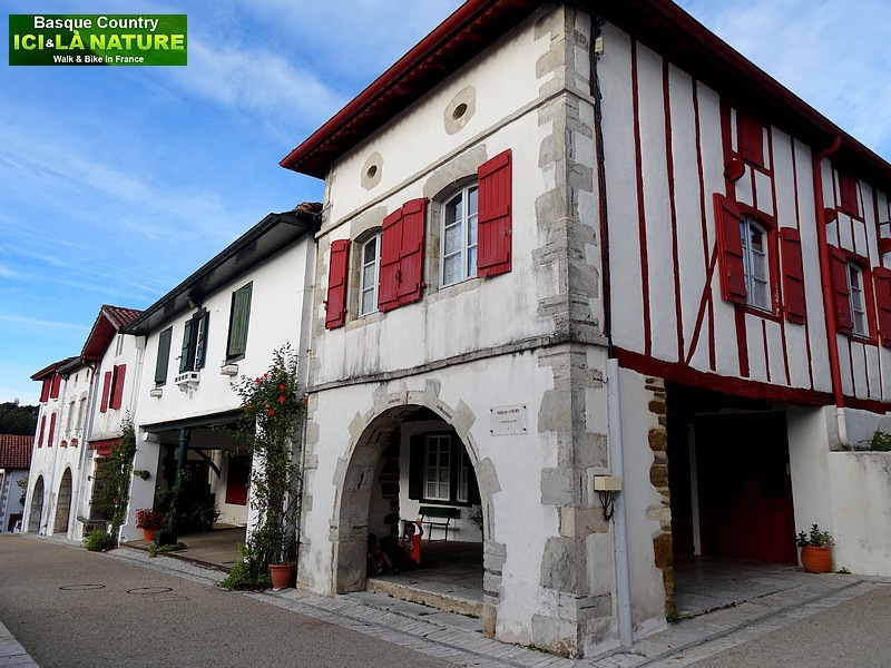 33-la bastide clairence pays basque