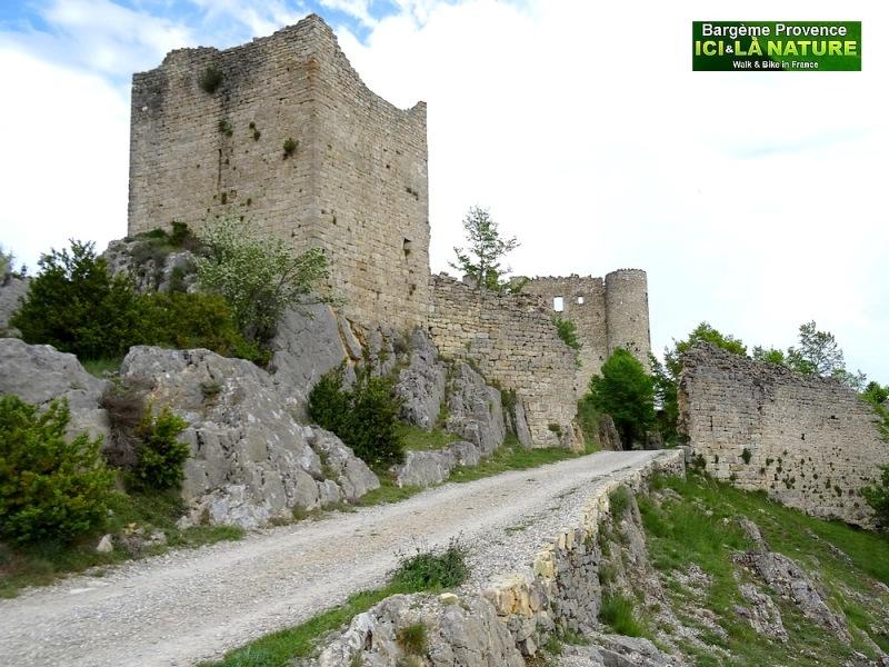 37-fortified castle