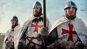 45- templar knights