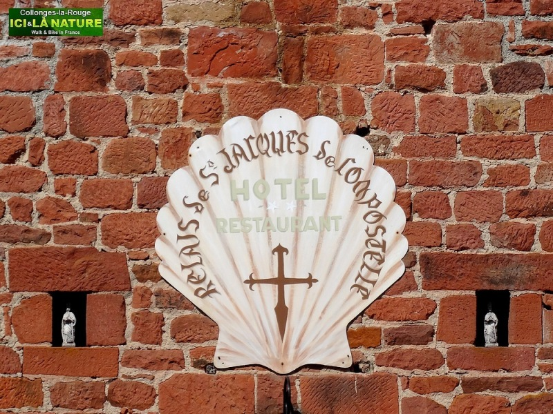 56-way of ST-JAMES ROCAMADOUR