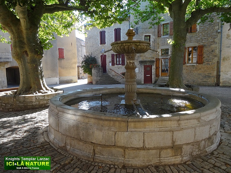 62-voir fontaines sud de la france