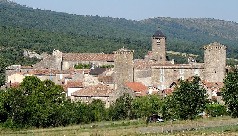 64-commanderie templiers france larzac