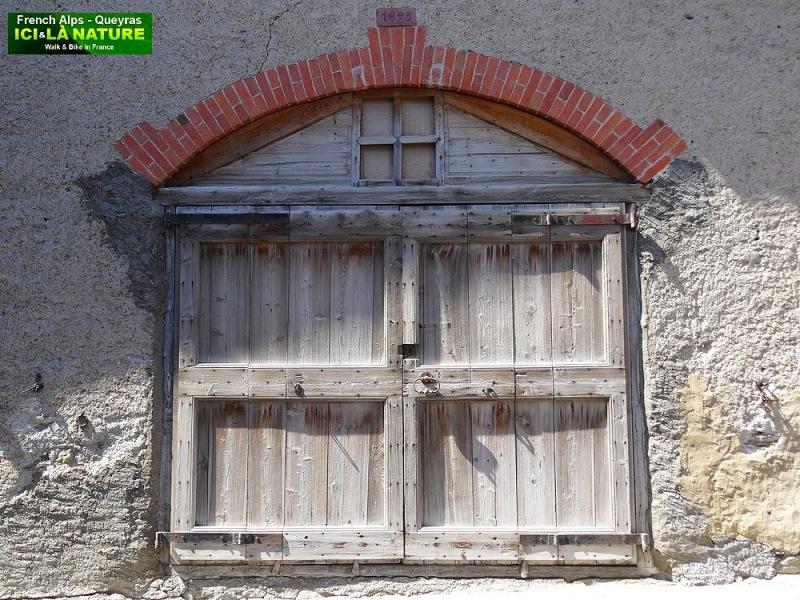 16-old door france